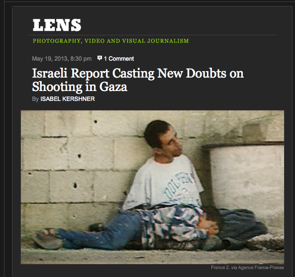Israeli Report Casting New Doubts on Shooting in Gaza - NYTimes.com_20130520-172359